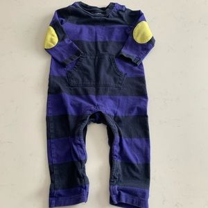 Gap baby boy one piece outfit